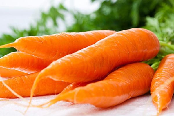 Cà rốt rất tốt cho sức khỏe