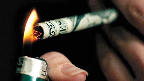 Hút thuốc còn gây tổn thất về kinh tế