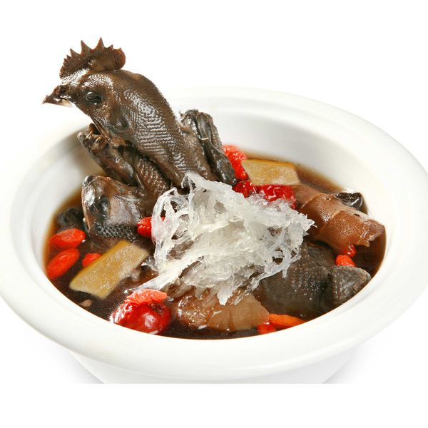 Nguồn nước sạch giúp món ăn trở nên thơm ngon hơn