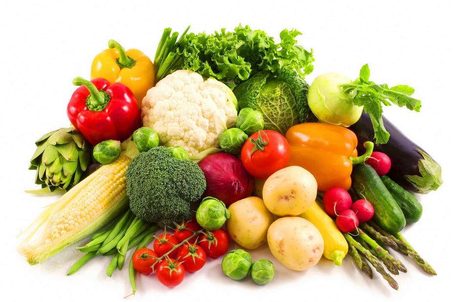 Nên bổ sung rau xanh vào thực đơn