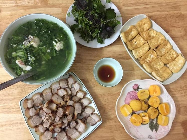 nhung mon an don gian de lam cho sinh vien - Những món ăn đơn giản dễ làm cho sinh viên cực đưa cơm