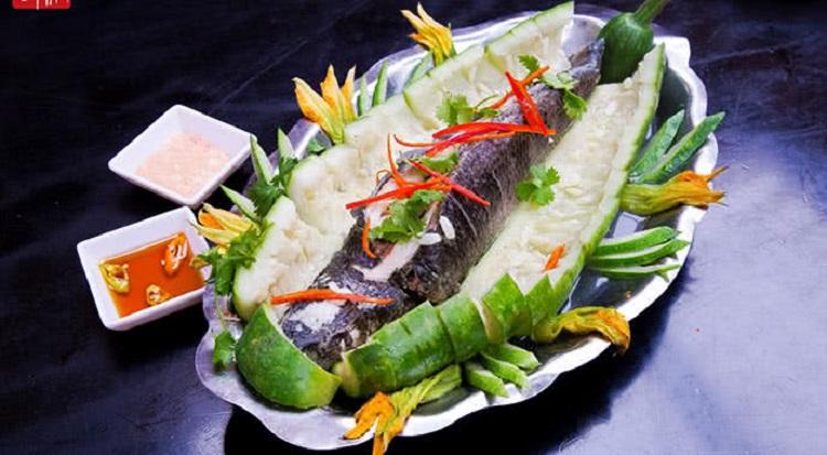 Tổng hợp các món chế biến từ cá lóc ăn là nghiện