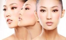 Một số cách nâng cơ mặt bị chảy xệ tự nhiên