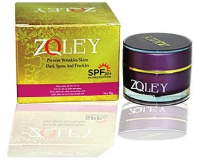 Kem trị nám Zqlay còn có nhiều công dụng với da