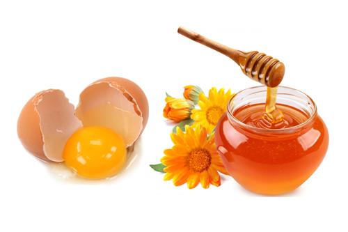 Mặt nạ mật ong trứng gà có nhiều tác dugnj trong làm đẹp