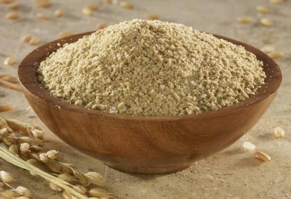 Cám gạo chứa nhiều vitamin có tác dụng trong việc trị nám