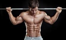 gym nam 1 223x137 - Gợi ý 3 cách tăng cân tại nhà giúp người gầy cải thiện cân nặng hiệu quả