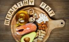 loi ich cua chat beo tot 223x137 - Tìm hiểu lợi ích của chất béo đối với cân nặng