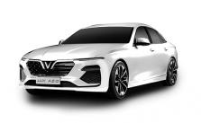 Vinfast lux a2.0 trang 10 223x137 - Đánh giá thiết kế xe ngoại thất vinfast lux a2.0 trắng có đẹp không?